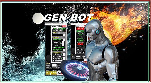 Strategia Max 26-Gen Bot- Guadagnare soldi alla roulette online