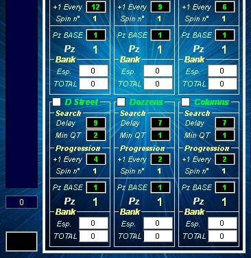 Video MIX BOT Iniziamo a conoscere il programma -sistemi roulette sui ritardi multipli