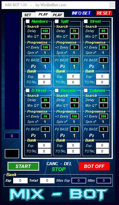 sistema per battere la roulette