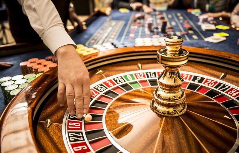 Come diventare giocatore professionista della roulette online